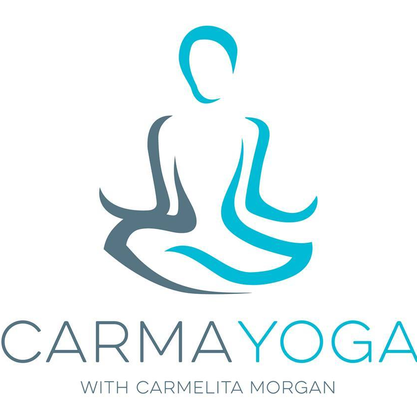 Carma Yoga with Carmelita Morgan