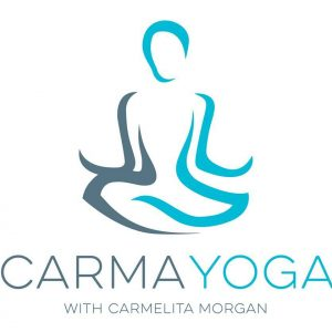 Carma Yoga with Carmelita Morgan